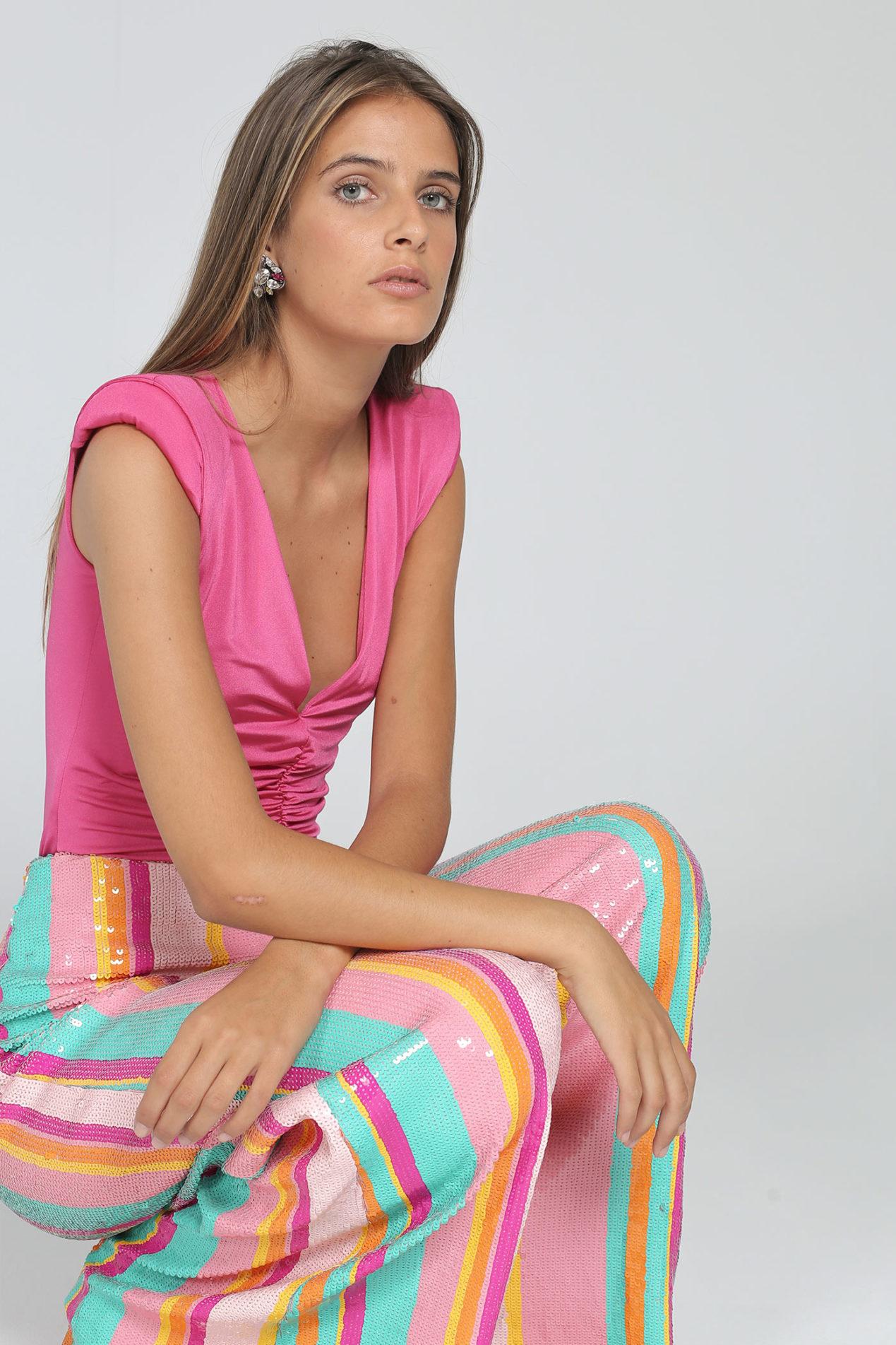Pantalón de Mujer para Vestir